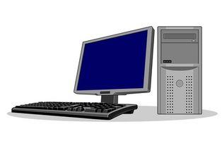 Cómo reparar e instalar XP OEM