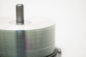 Cómo grabar en formato AVCHD en un disco DVD estándar