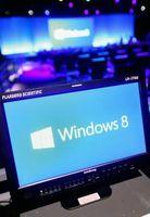 Particionar un disco duro para Windows 8