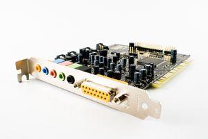 Solución de problemas de una tarjeta de sonido de PC