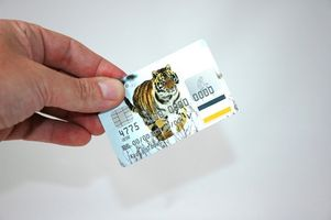 Cómo comprobar mis puntos de tarjeta de crédito en línea
