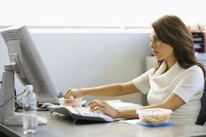 Cómo eliminar un salto de página de un documento de Word