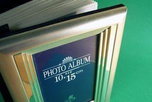 Cómo crear tu propio diseño para subir fotos