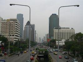 Cómo crear un mapa Local calle
