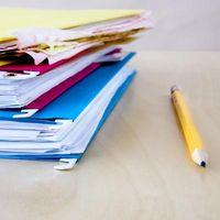 Cómo escanear y guardar documentos