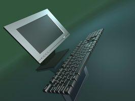 Cómo reemplazar los componentes que faltan en Windows XP