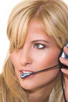 Cómo configurar el VoIP en Pbx Alcatel