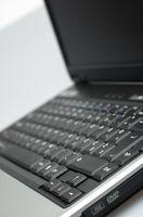 La vida útil de un ordenador portátil