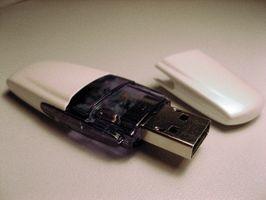 Cómo eliminar el Virus Recycler de una USB 1