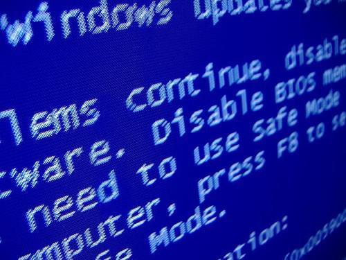 Problemas de arranque de Toshiba Laptop
