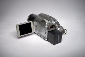 Cómo transponer una cinta de Video Mini