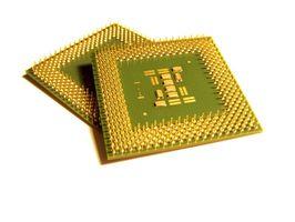 Cómo actualizar la CPU en una Dell OptiPlex GX150