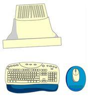 Nombre cuatro tipos de procesamiento de textos documentos