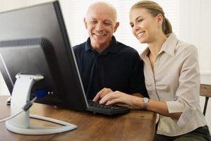 Cómo hacer un formulario de pedido de ventas en Excel 2007