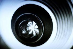 Cómo usar una Webcam como una cámara IP
