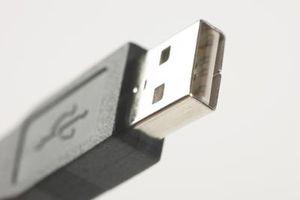 Cómo solucionar problemas de pines de cabezal USB no estándar por voltaje