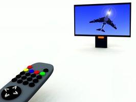 Cómo conectar un ordenador portátil Thinkpad de IBM a un televisor