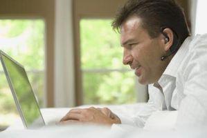 Cómo hablar con la gente en Yahoo Messenger