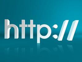 Cómo determinar que registró un dominio con un servidor Proxy