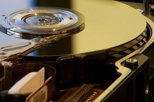 Problemas de disco duro IDE