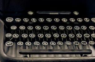 Tutorial sobre cómo mejorar su escritura