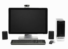 Cómo ajustar el bajo en los altavoces del ordenador portátil