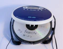 Cómo convertir un MP3 a un CD de Audio con Nero