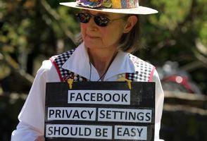 Cómo cambiar tu estado de relación en Facebook y no compartirlo