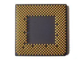 Cómo overclockear un AMD Sempron 2800