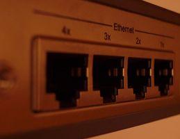 Cómo configurar una conexión a Internet WiFi
