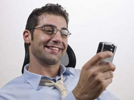 Cómo enviar un mensaje de texto a través de Google