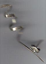 Cómo escanear imágenes de la joyería para la venta en eBay