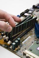 Cómo conectar una placa base del ordenador