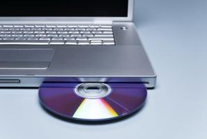 Cómo codificar un DVD negro y blanco