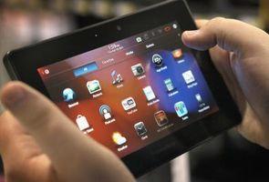 Cómo aumentar la duración de la batería de la tableta