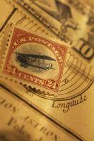 Cómo obtener sellos en el correo