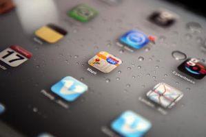 Cómo encontrar un gran iPad Protector de pantalla