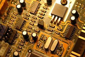 Cómo quitar una placa base Presario de Compaq C500