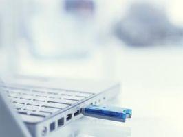 Cómo instalar a un adaptador de portátil Linksys Wireless-G