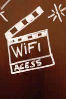 Wi-Fi y teléfono Digital conflictos