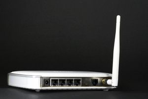 Cómo transferir datos desde un PC a un PC a través de una Ethernet