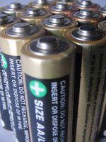 Cómo formatear una Compaq batería