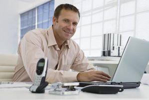 Cómo usar un escritorio remoto en XP Home