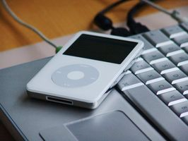 Cómo jugar un iPod en un PC