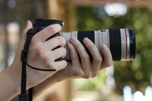 Cómo comparar servicios para compartir fotos en línea