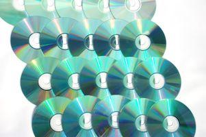 ¿Qué es una imagen de disco en una copiadora?