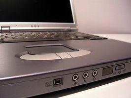 Cómo instalar un escritorio remoto en XP Home