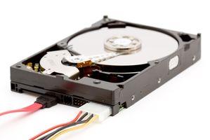 Cómo acceder a un disco duro de un ordenador roto