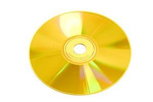 Cómo utilizar un CD-RW