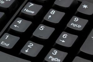Tutorial para escribir 10 teclas